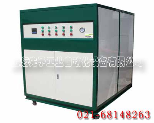 工业冷水机丨上海先予工业自动化设备有限公司
