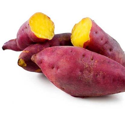 供应本地优质红薯 4公斤装 欢迎选购