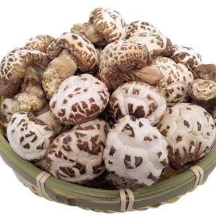 小花菇 精选冬菇香菇干货 小香菇家用干货农家土特产
