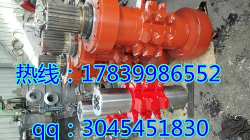 供应44Z0103锻造机头链轮轴煤机配双志特销