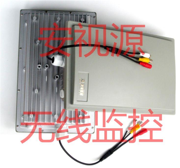 核电站无线监控收发器,模拟微波监控系统,效果稳定抗干扰能力强