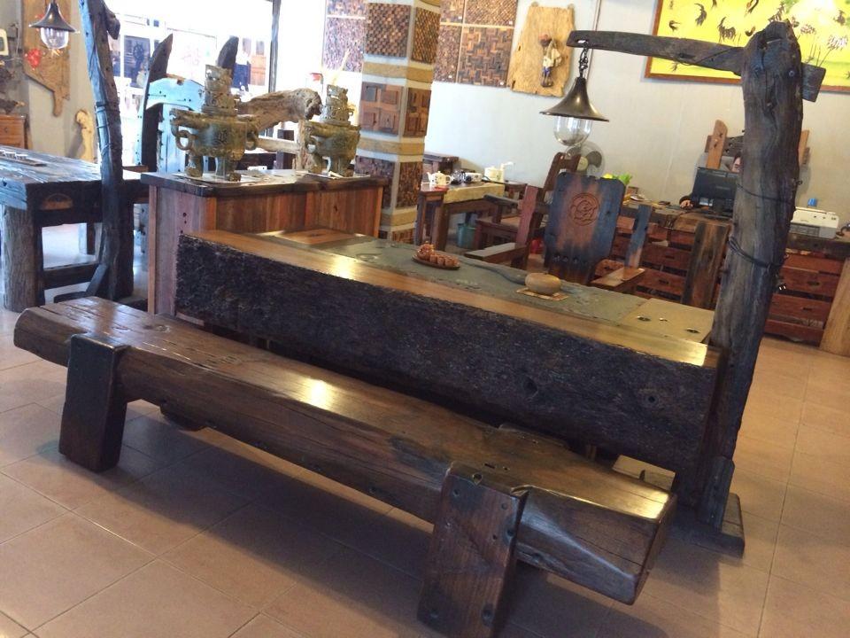 厂家直销各种船木视听柜 船木龙骨茶几 茶桌 也可定制