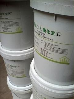 混凝土起砂修复剂密封固化剂