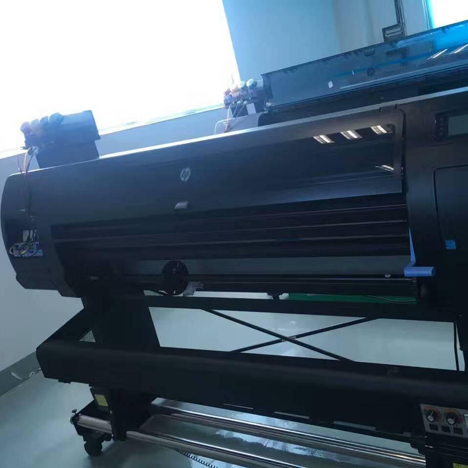 出售十台九九成新惠普5800写真机打印机