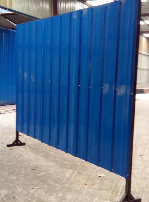 天津建筑围挡板销售,工程围挡板批发,彩钢围挡价格
