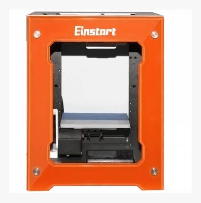 Einstart-S开放式单喷头3D打印机