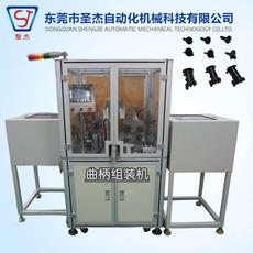 自动生产线 组装加工 非标自动化设备定制 全自动组装机 曲柄自动组装机 厂家直销