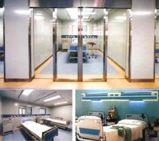 重症监护病房ICU
