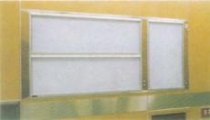 埋入式医用读片灯-徐氏净化设备