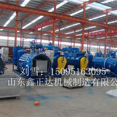 养猪场 小型无害化处理设备湿化机 养猪场小型死猪无害化处理设备湿化机