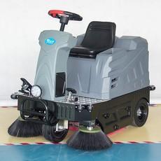 拓威克迷你驾驶式扫地机