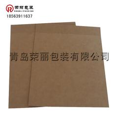 厂家供应青岛市北区防潮纸滑板 免熏蒸纸滑板 货物运输装卸专用