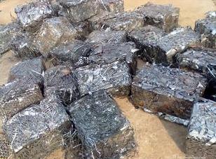 大量供应优质废钢