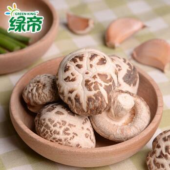 供应 绿帝花菇香菇食用菌蘑菇