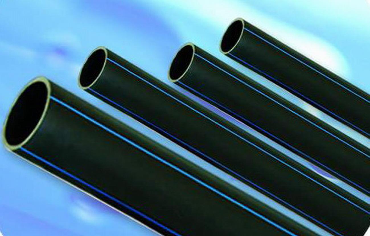 天津市京通管业HDPE100给水管材 厂家直销 外径75mm 压力1.25Mpa