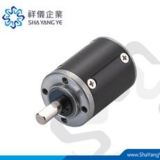 直径28MM行星减速箱 微型减速电机专用 SHAYANGYE齿轮箱IG28