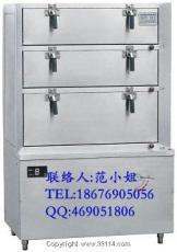 大功率电磁炉-三门海鲜蒸柜