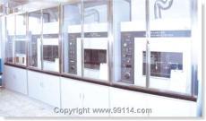 北京塑料/电工材料耐热、防火、水平-垂直燃烧试验