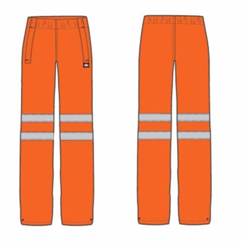 工作服裤子劳保裤工装裤夏季搭配长裤子工作裤