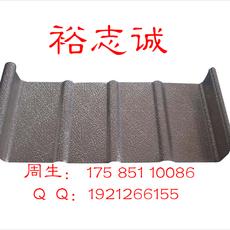 供应四川达州铝镁锰板直立锁边屋面系统65-430