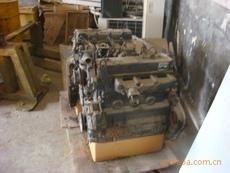 小松4D94E缸体.中缸.气缸盖.发动机总成
