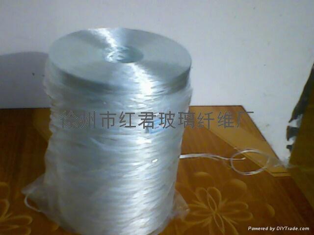 红君玻璃纤维2400TEX中碱缠绕纱,缠绕纱出厂价