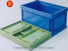可折叠周转箱|天津可折叠周转箱|北京可折叠周转箱|天津莱尔特专业制造可折叠周转箱日本EU箱