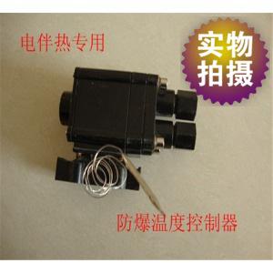 【厂家直销】伴热带温度控制器 防爆温度温控器86型200V