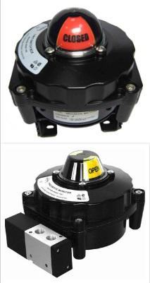 ACS系列一体式阀门控制器 离散式控制器 阀门限位开关应用 电磁阀