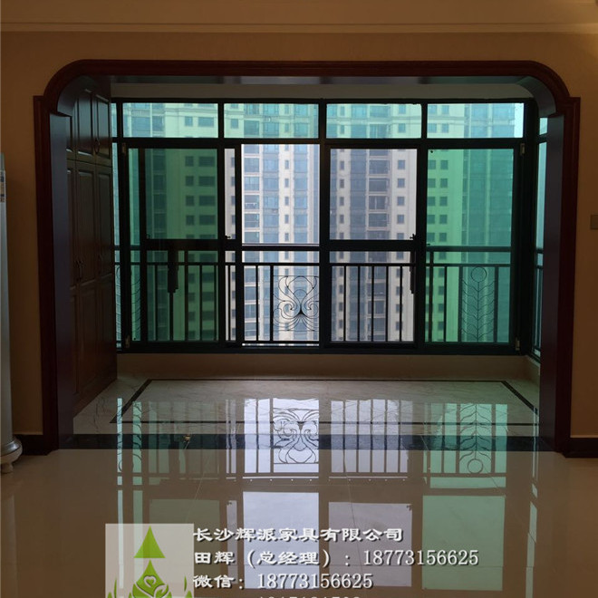长沙原木家具订制材料价格 原木沙发 护墙板定做信誉保证