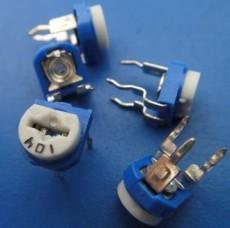供应可调电阻器限流电子元器件