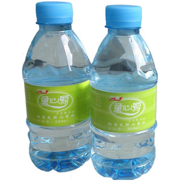 供应 350ml广西巴马水长寿村老人推荐巴马童心源天然山泉水