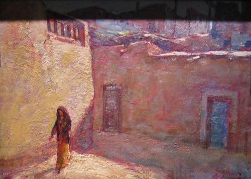 喀什风景(四)