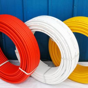供应1418铝塑 耐高温加厚铝塑管 自来水管