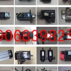 多摩川伺服电机维修编码器刹车漏电