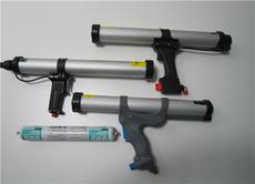 Airflow3,COX气动胶枪/腊肠型600ML气动打胶枪/气动玻璃胶枪