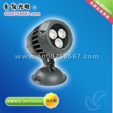 SONON品牌TGD80系列LED投光灯,12W36W大功率投光灯,厂家定制