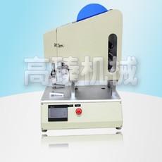 SJ-T-30313 高精度半自动平面贴标机 不干胶贴标机 天津贴标机