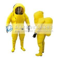 供应 消防员一级化学防护服