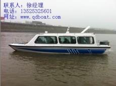 河南高速艇制造厂家提供全封闭式快艇高速艇468型高速艇