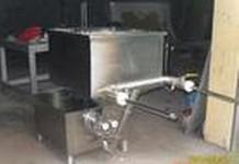 齿轮灌肠机  烤肠加工生产成套设备