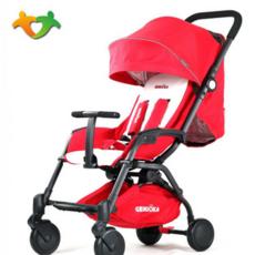 婴儿推车超轻便可坐可躺宝宝可折叠儿童伞车YUYUYOYO