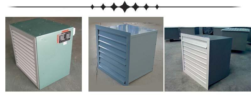 dz方形壁式轴流风机厂家 低噪音风机 玻璃钢轴流风机价格图片