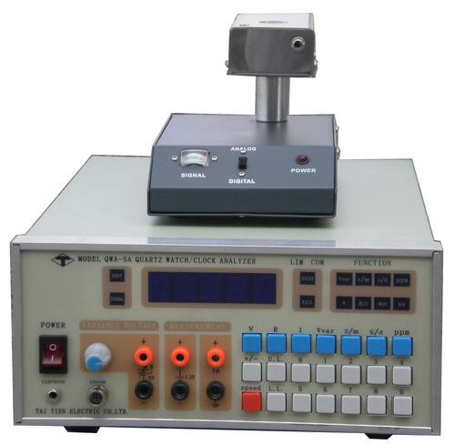 日差测试仪,过秒仪,秒差仪QWA-5生产厂家
