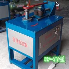 供应KP-38电动平台弯管机 电动弯管机 可弯190度