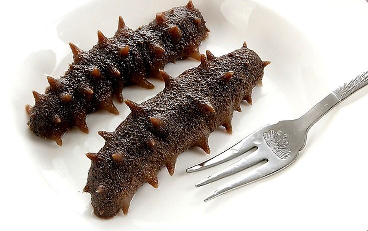 海参方式海参-营养:即食科普的v海参行业以及存细鳞鱼籽有动态吗图片