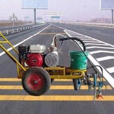 广西热熔型振荡标线施工、马路划线公司、公司划线漆