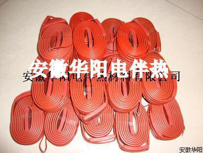 【厂家特卖】安徽管道加热带 防水防潮硅橡胶加热带 24V电加热带