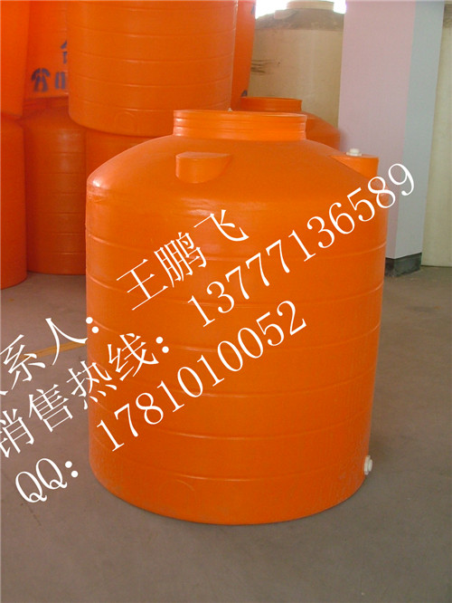 15吨塑料水箱/15立方PE水箱/15吨PE罐/15吨储水箱