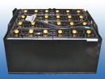 杭州叉车蓄电池 24-9PZS630 杭叉叉车电池组 48V630AH 电瓶叉车电瓶 快乐牌叉车电池